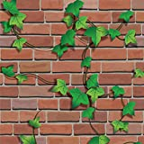 Description Removable vinyl, simply applied to any smooth surface. Environmentally friendly PVC material, self-adhesive adhesive wallpaper, easy to paste. Function: mothproof, mildew proof, anti-fouling, landscaping decoration, waterproof, h...