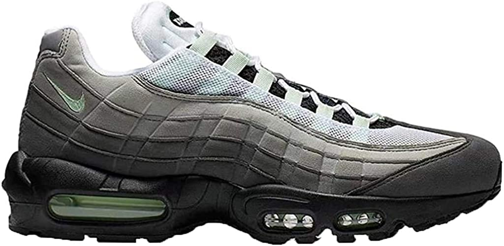 Amazon Com Nike Air Max 95 Mens Running Trainers Cd7495 Sneakers