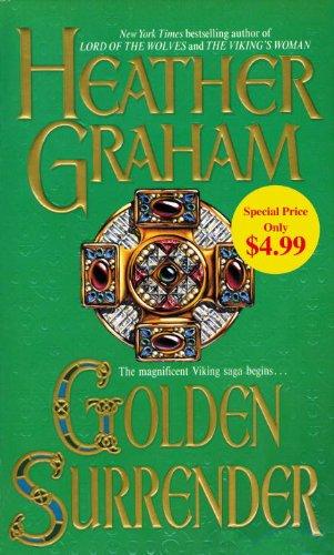Golden Surrender PDF