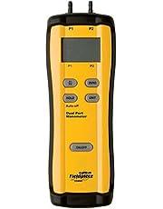 Fieldpiece SDMN5 Dual-Port Manometer