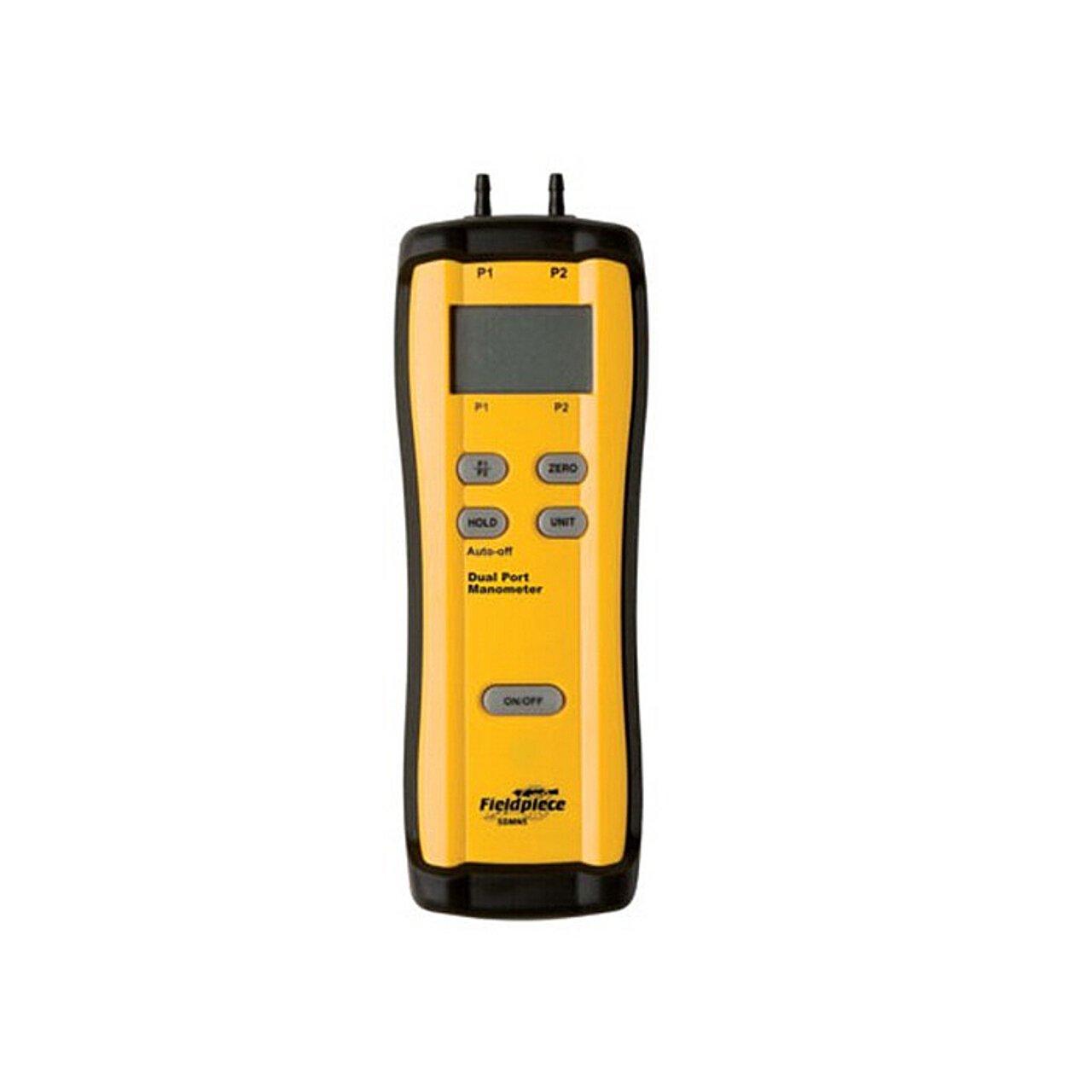 Fieldpiece Dual-Port Manometer - SDMN5