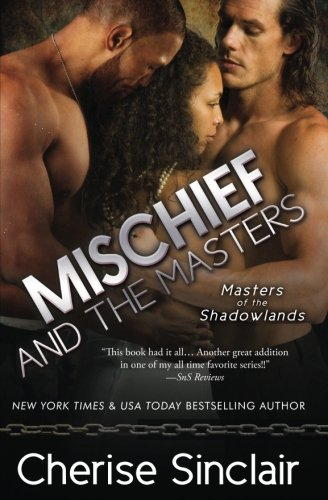 Mischief and the Masters (Masters of the Shadowlands) (Volume 12)