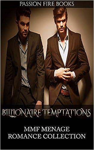 Ebookin turvallinen lataus ROMANCE: BAD BOY ROMANCE: Billionaire Temptations (Alpha Male Billionaire Romance) (New Adult Bad Boy Romance Short Stories) B01IE0VGDW PDF