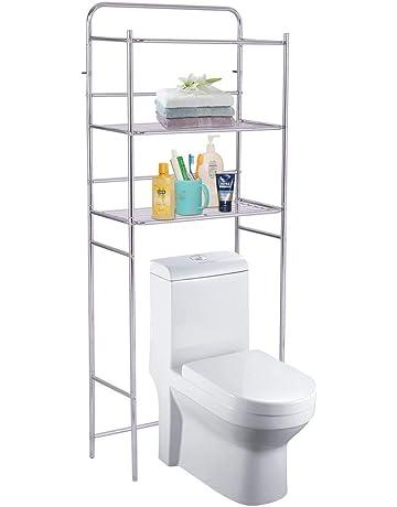 Over The Toilet Storage Amazon Com