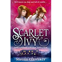 Scarlet And Ivy (4) - The Lights Under The Lake