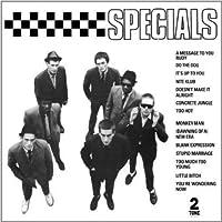 The Specials (Vinyl)