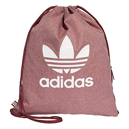 Collegiate Gym Bag Burgundy adidas Casual White qwFpA84x