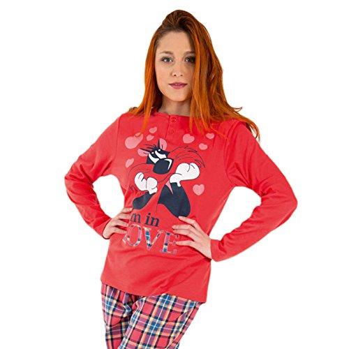Pijama Silvestre