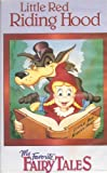 Little Red Riding Hood [VHS]