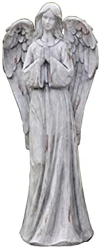 Napco Praying Angel Statue, 16.25