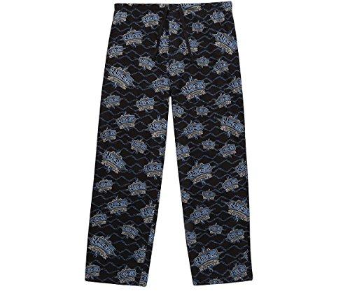 Big Dog Lounge Pants (Big Dogs Big Dog Extra Flannel Lounge Pant 2X Black)