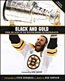 Black and Gold: Four Decades of the Boston Bruins in Photographs