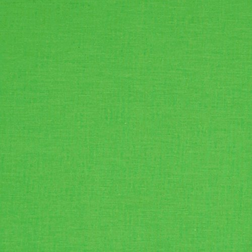 Santee Print Works Fashion Solids Lime Fabric by The Yard