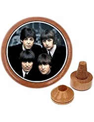 The Beatles gift present | Bottle Stopper and Cork Holder