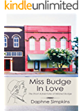 Miss Budge In Love      The Short Adventures of Mildred Budge
