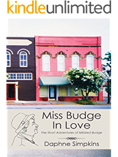 Mildred budge in cloverdale the adventures of mildred budge book 1 miss budge in love the short adventures of mildred budge fandeluxe Choice Image