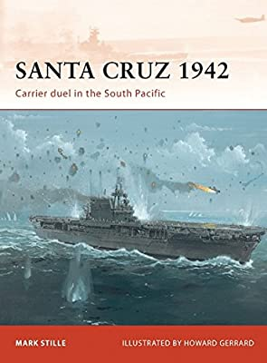 Santa Cruz 1942: Carrier duel in the South Pacific (Campaign)