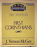 Thru the Bible Commentary, J. Vernon McGee, 0840732953