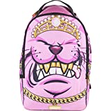 Sprayground Unisex Kitten Grillz Cupcake Mafia Backpack