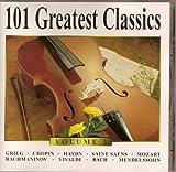 101 Greatest Classics - Volume 3