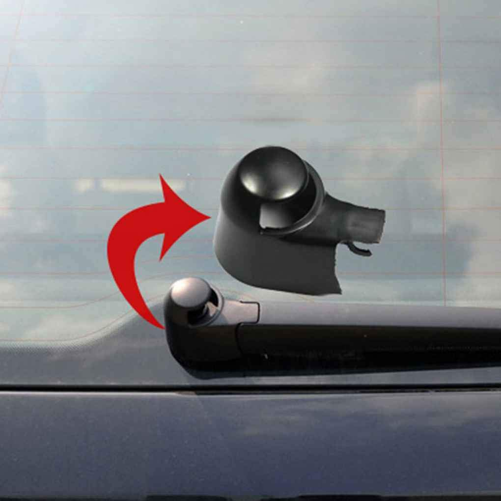 Aiming Tapa Trasera de la Hoja de limpiaparabrisas Lavadora para VW Golf MK5 Polo Caddy Touran TRANSPORTADOR