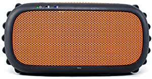 Grace Digital GDI-EGRX600 ECOXGEAR-ECOROX Rugged and Waterproof Wireless Bluetooth Speaker