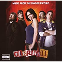 Clerks II Soundtrack edition (2006) Audio CD