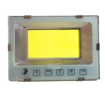 Proyectores Led Exterior Foco Proyector LED,Lámpara De Seguridad A ...