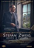 DVD : Stefan Zweig. Adiós a Europa