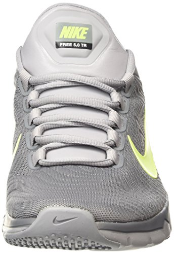 detailed look 41c5b a22d0 chaussures Nike Free Formateur 5.0 (v5) Chaussures Dentraînement-gris Froid    Gris Loup ...