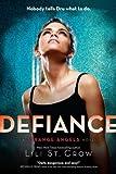 download ebook defiance (strange angels, book 4) pdf epub