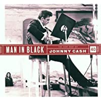 Man In Black - The Very Best Of Johnny C