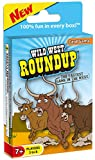 play nine board game - Wild West Roundup Card Game, The Fastest Game in the West