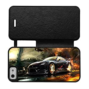 Printing With Need For Speed For Iphone 5 5S Full Body Cover Hard Plastic Phone Cases For Girls Choose Design 5