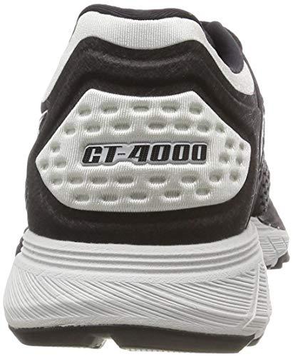 Gt Multicolore Asics Running Compétition black Grey Femme Chaussures 001 4000 De glacier FwO0xqZd0