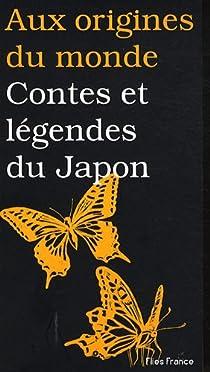 Contes et légendes du Japon par Coyaud