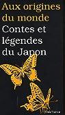 Contes et légendes du Japon par Maurice Coyaud
