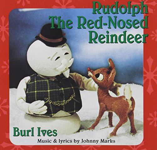 Rudolph The Red-Nosed ()