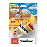 Nintendo Yarn Poochy amiibo Collectable - Wii U