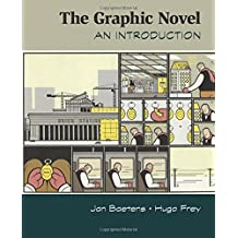 The Graphic Novel: An Introduction