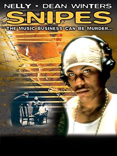 Snipes (remastered) - Hustler Tv