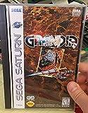 Sega CD / Sega Saturn replacement game cases 10