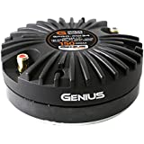Genius GPRO-01D34 1.35 150 Watts-Max Compression Driver 8-Ohms Titanium Diaphragm