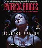 Silence Fallen (Mercy Thompson)