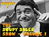 The Soupy Sales Show - Season 1, Episode 1
