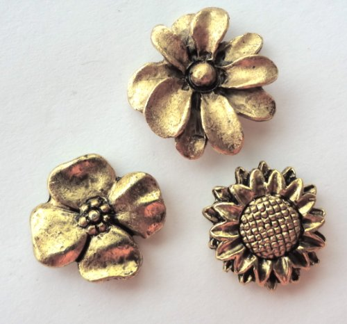 new-design-decorative-metal-flower-push-pins-set-of-15