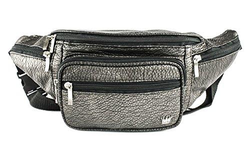 purse-king-mini-mae-pewter-fashion-waist-pack