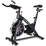 Best Fitness Spin Bikes - Bladez Fitness Echelon GS Indoor Cycle, 48.8 x Review