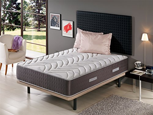 Zeng - Memory Foam 11'' Royal Graphene Mattress, Queen by ZENG
