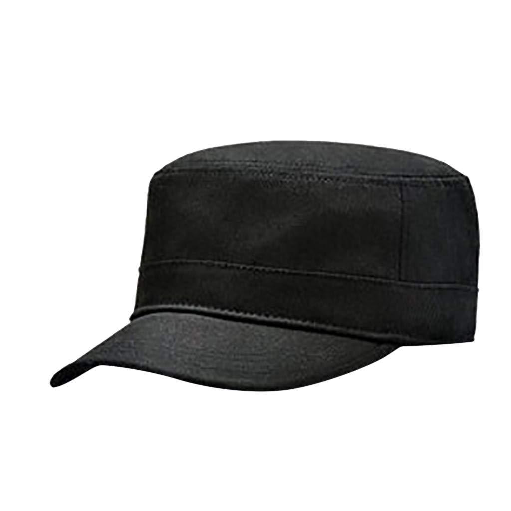 TEBAISE Couleur Pure lumi/ère Conseil Sport Sports Capuchon r/églable Soleil Chapeau Chapeau d/écoratif Sauvage